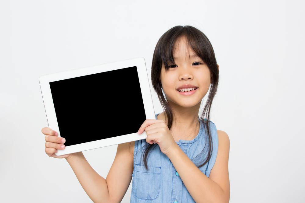 タブレットを使って授業をする学習塾はある?