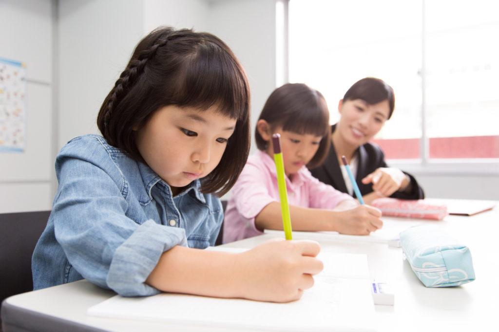 子どもと相性がいい学習塾を見つけるポイント